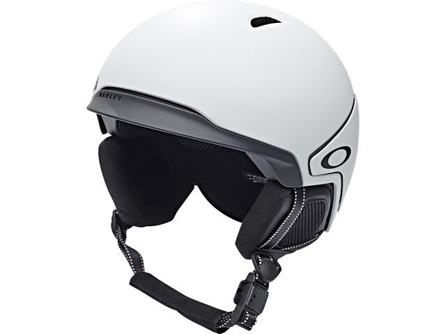 Oakley MOD3 Casque de ski Homme, matte white